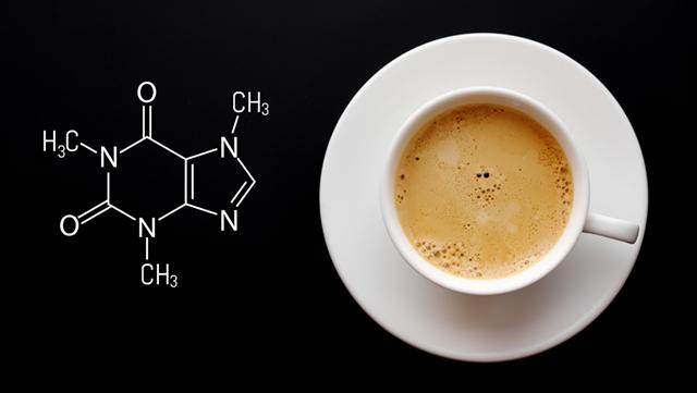 写真:コーヒー